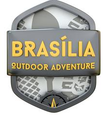 Brasília Outdoor Adventure logo