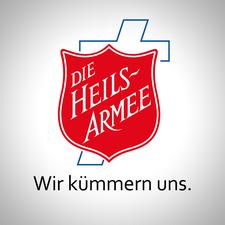 Die Heilsarmee in Leipzig  logo