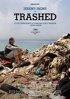 TRASHED Film Screening