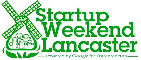 Lancaster Startup Weekend 02/2014