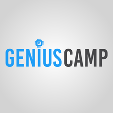 Genius Camp logo
