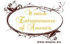 Detroit Chapter Women Entrepreneurs of America logo