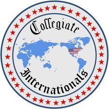 Collegiate Internationals logo