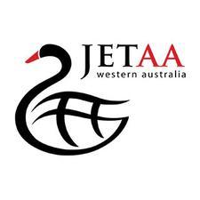 JET Alumni Association Western Australia (JETAAWA) logo