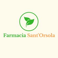 Farmacia Sant'Orsola logo