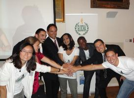 Sustainable Development, Innovation and Youth - GloCha...