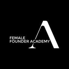 FEMALE FOUNDER ACADEMY logo