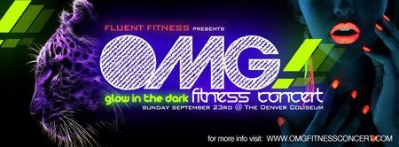 OMG! Fitness Concert