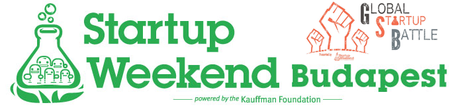 Global Startup Battle | Startup Weekend Budapest 2012...