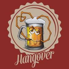 Hangover Pub Birreria logo