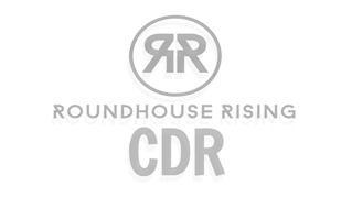 CDR Rising 2014 with Shlomo / Ego Ella May / Okapii...