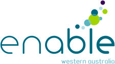 Enable WA Inc logo