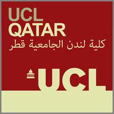 UCL Qatar logo