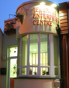 Terenure Enterprise Centre  logo