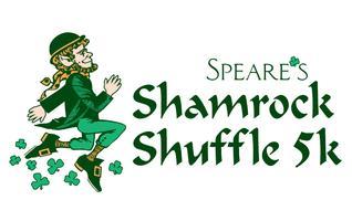 Speare's Shamrock Shuffle 5K