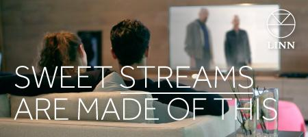 Sweet Streams: Music Streaming Made Easy