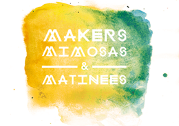 Makers, Mimos & Matinees: Free Creative Workshops & Film...