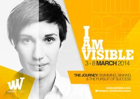 """I Am Visible"" 2014: International Women's Day"