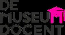 De Museumdocent logo