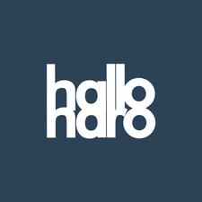 halloharo logo