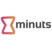 Minuts.cat logo