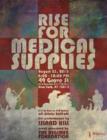 Rise for Medical Supplies