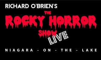"""Richard O'Brien's """"The Rocky Horror Show"""" LIVE at Corks"""