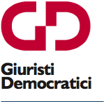 Associazione dei Giuristi Democratici logo