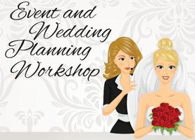 Event & Wedding Planning Workshop