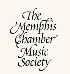 Memphis Chamber Music Society logo
