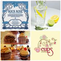 Social Cups - Gin Tea Party
