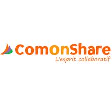 ComOnShare logo