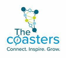 The Coasters logo