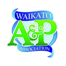 The Waikato A&P Show logo