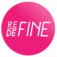 MTV RE:DEFINE logo