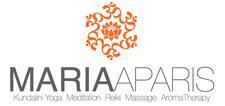 Maria Aparis logo