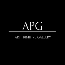 ART PRIMITIVE GALLERY logo