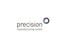 The Precision Manufacturing Centre at The Institute for Advanced Manufacturing logo