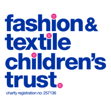 Fashion & Textile Children's Trust logo