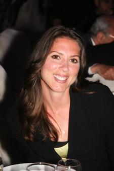 Danielle Ayan, GISP logo