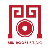 Red Doors Studio logo
