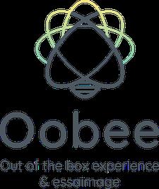 Oobee coworking comeeting & coaching  logo