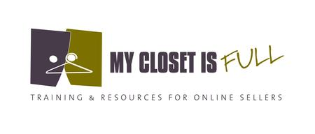 My Closet Is Full: Learn How to Sell It On eBay!