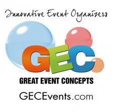 GEC Events logo