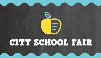 City School Fair, November 10th - School Registration