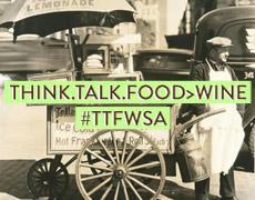 Think.Talk.Food>Wine