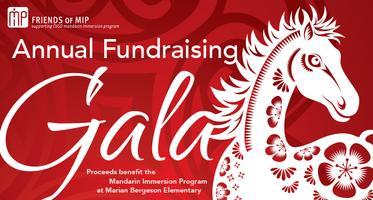 Friends of MIP Annual Fundraising Gala