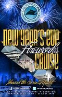 New Year's Eve Family Fireworks Cruise Aboard the...