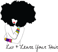 NaturalBlackHair-events presenteert Taren Guys Luv &...