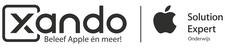 Xando Onderwijs logo